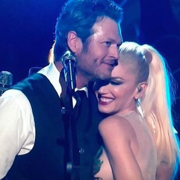 Gwen Stefani Hochzeitskleid  Gwen Stefani Mit Fruchtbarkeitsbehandlung zu Zwillingen