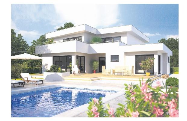 Hanlo Haus  Smart Home Das Hanlo Haus wird jetzt grün