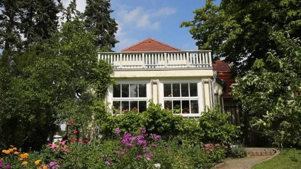 Hans Fallada Haus  Fallada Tage in Carwitz