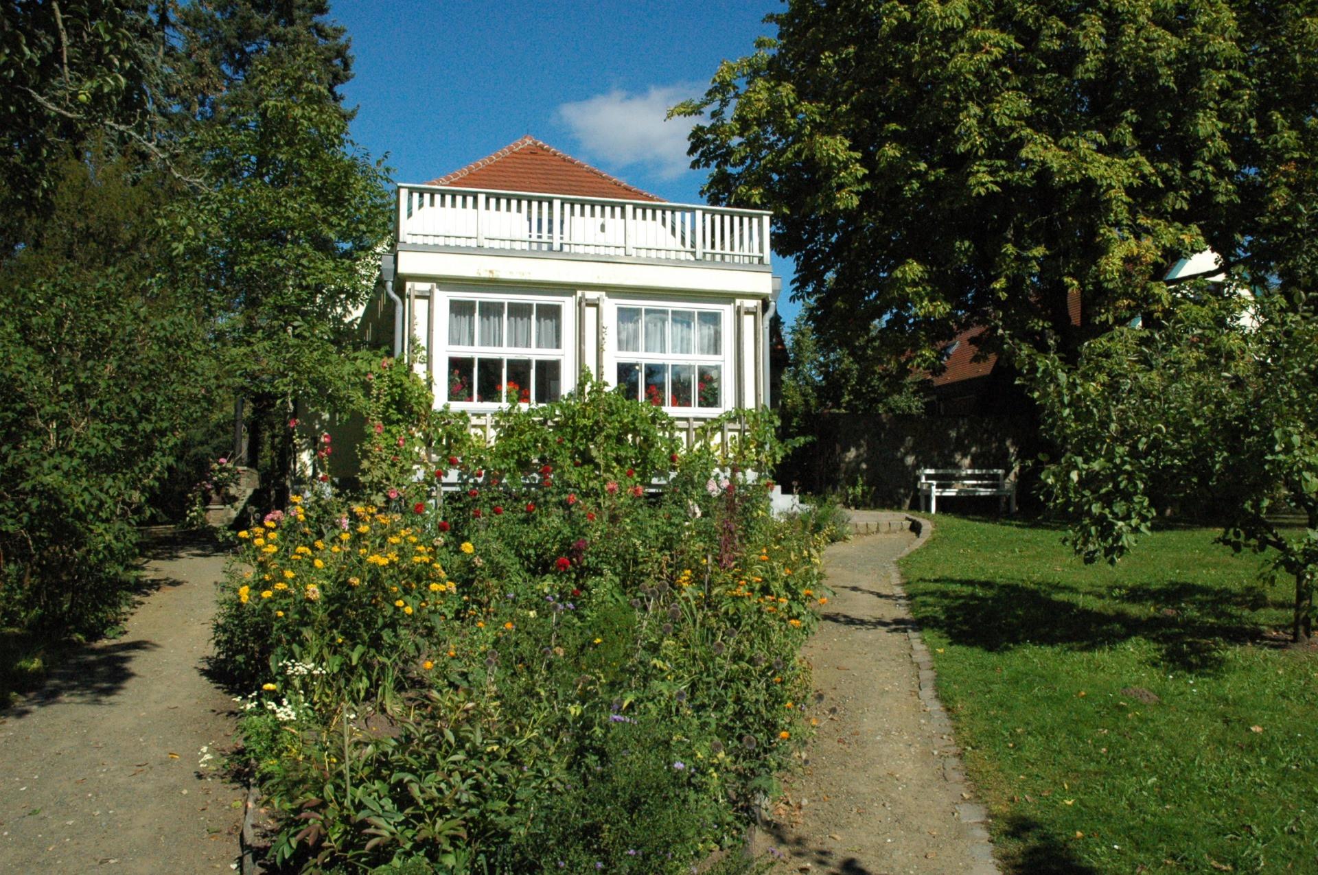 Hans Fallada Haus  Hans Fallada Museum Carwitz