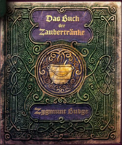 Harry Potter Zaubertränke  Zauberschulen Zaubertrank Meisterschaft