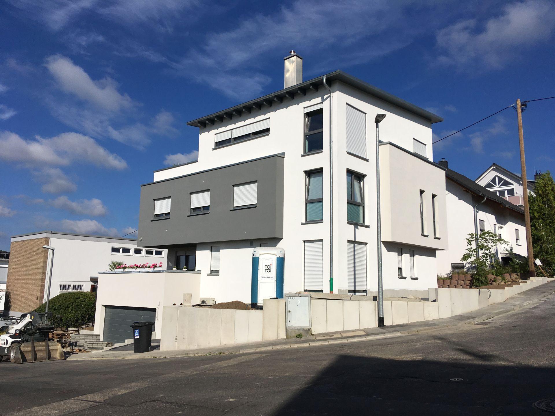 Haus 42 Wiesbaden  Wiesbaden Optihaus Fertighaus GmbH