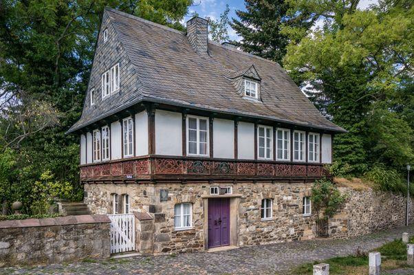 Haus Am Wall  Goslar Fotos & Bilder auf foto munity