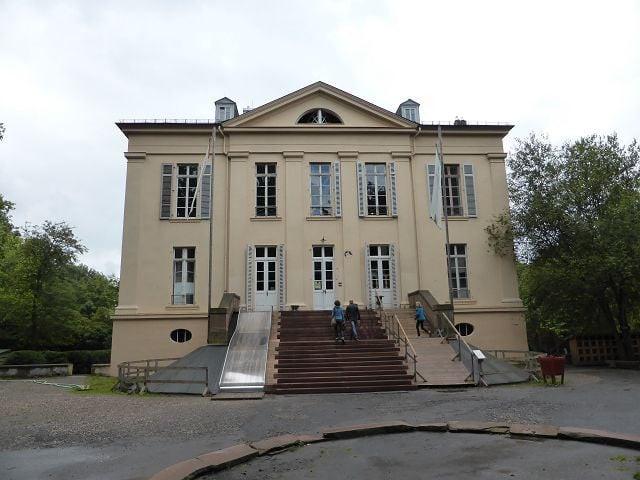 Haus Der Sinne Wiesbaden  Haus der Sinne im Schloss Freudenberg Castles
