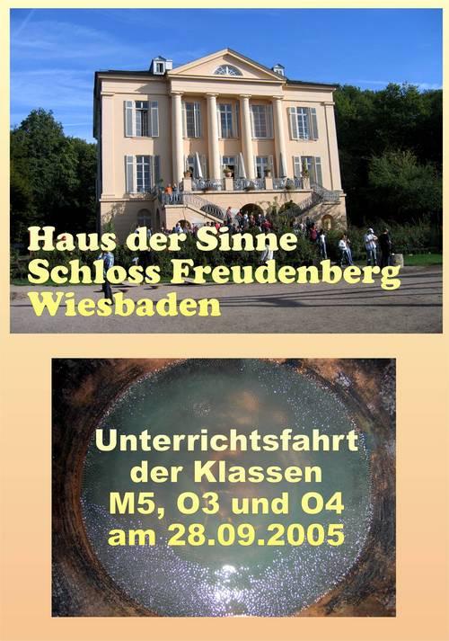 Haus Der Sinne Wiesbaden  Haus der Sinne
