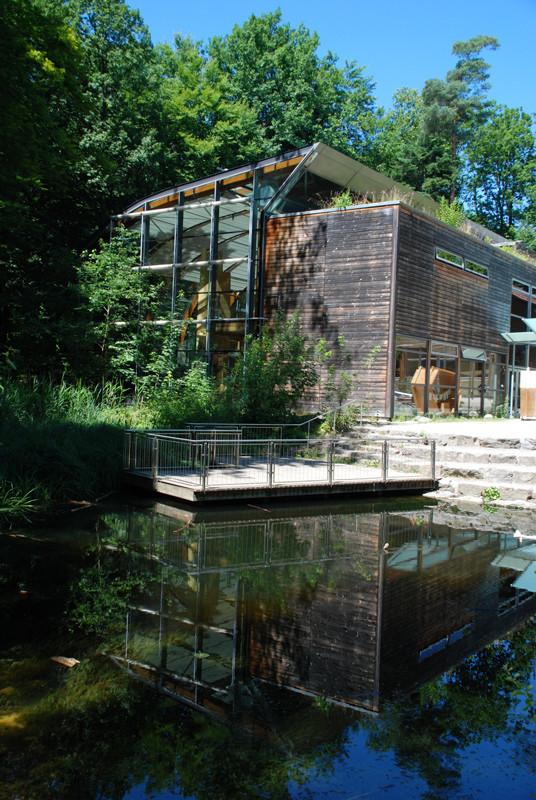 Haus Des Waldes  Gablenberger Klaus Blog Blog Archive Degerloch – Haus