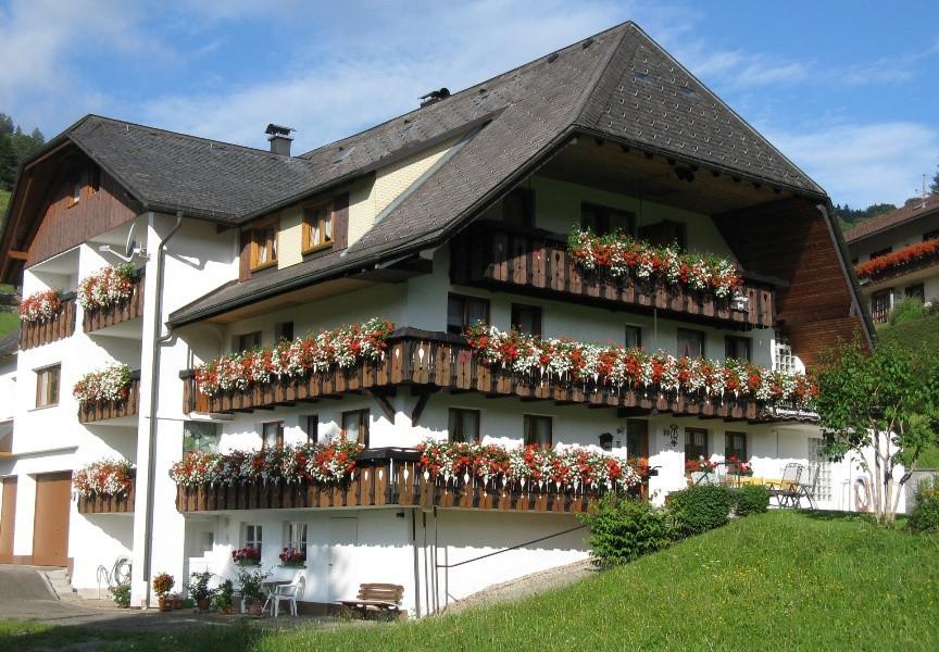 Haus Elisabeth  Haus Elisabeth Ferienwohnungen Wieden Schwarzwald