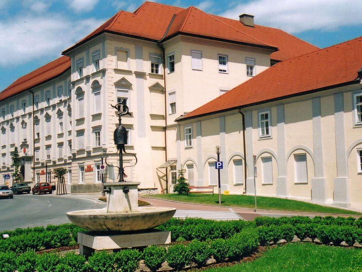 Haus Elisabeth  Haus Elisabeth Caritas Kärnten