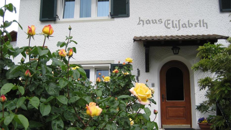Haus Elisabeth  Haus Elisabeth