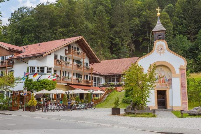 Haus Hammersbach  Hotel Haus Hammersbach Grainau Die günstigsten Angebote
