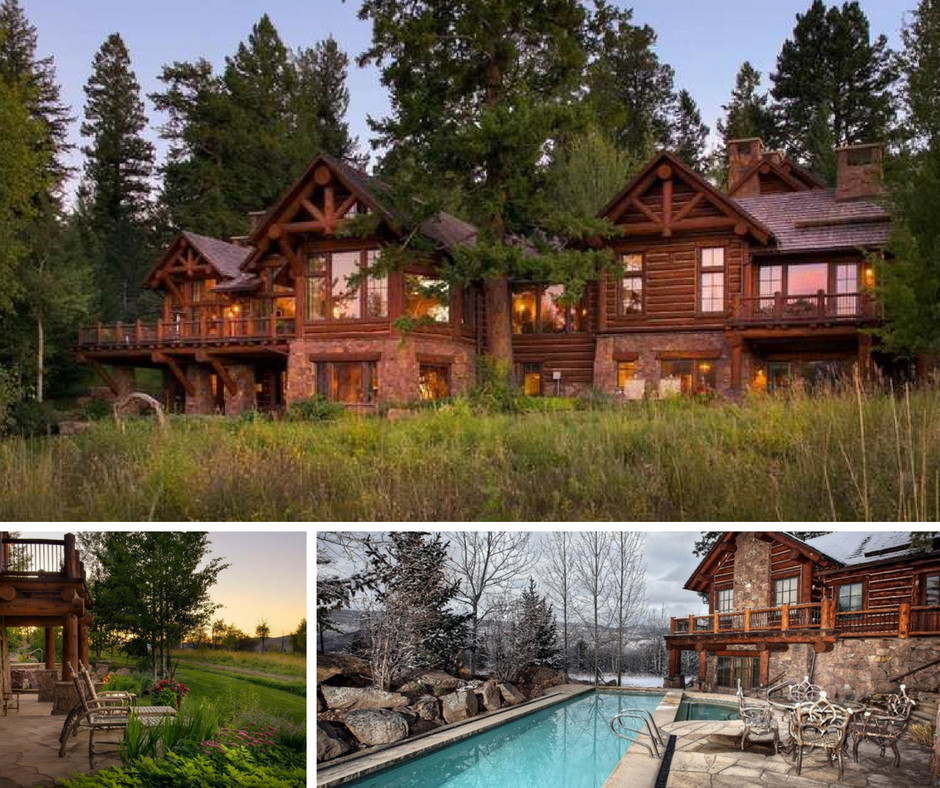 Haus In Den Bergen Kaufen
