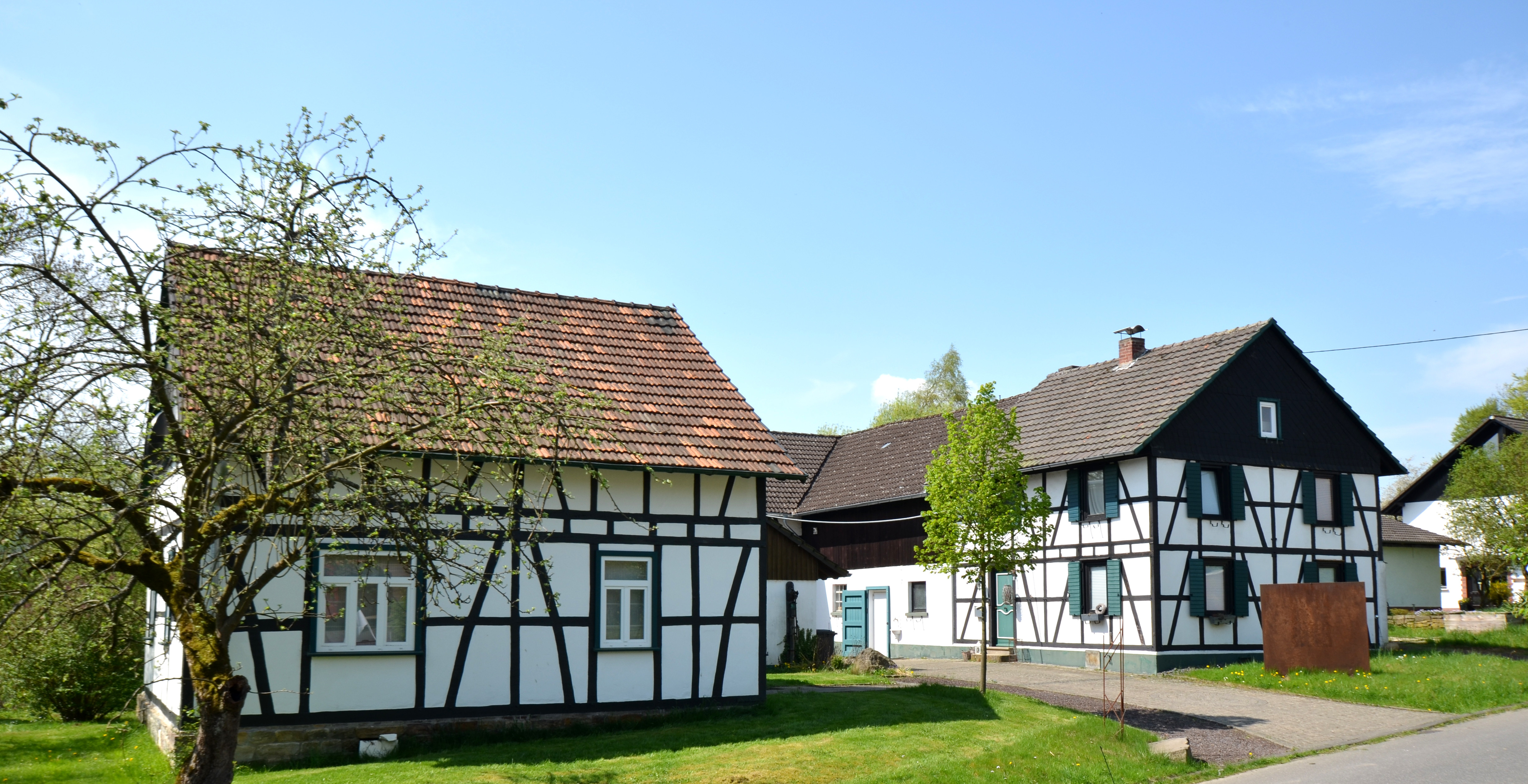 Haus Kaufen Bonn  Frontansicht