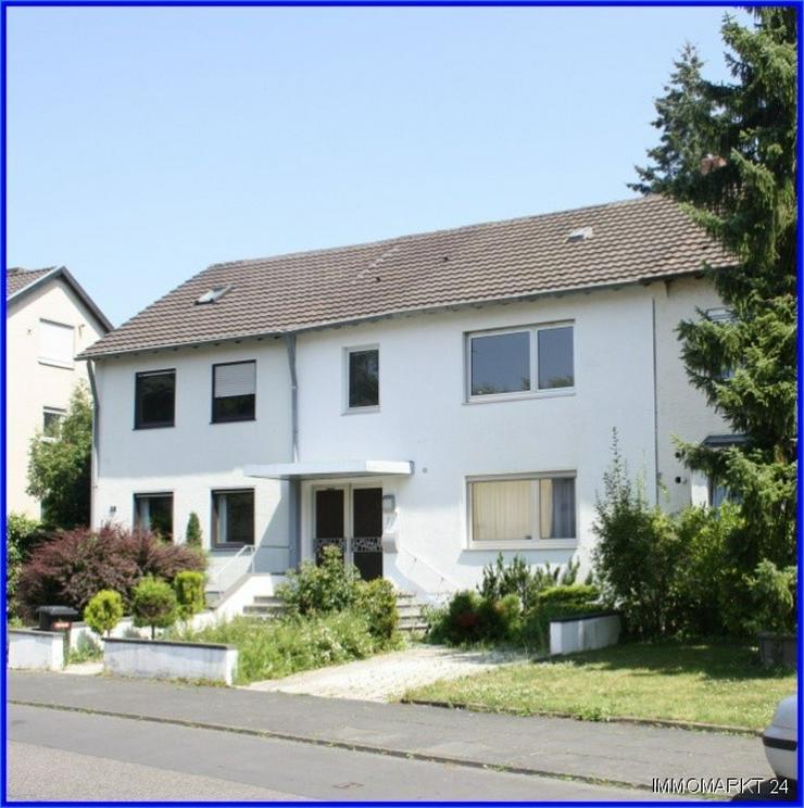 Haus Kaufen Bonn  Großes Haus mit Traumgrundstück in Bonn in Bonn auf