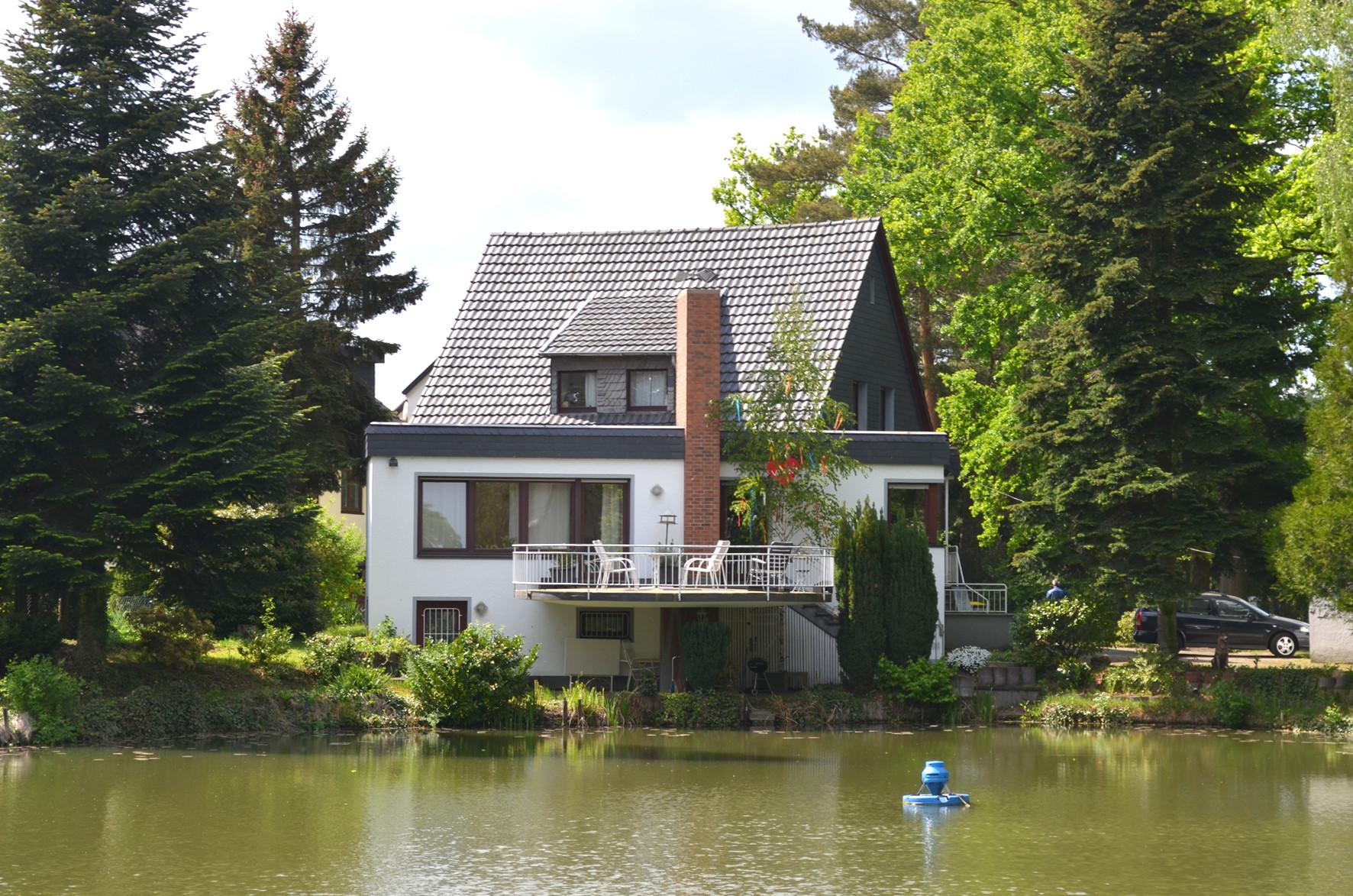 Haus Kaufen Bonn  Ansicht nah