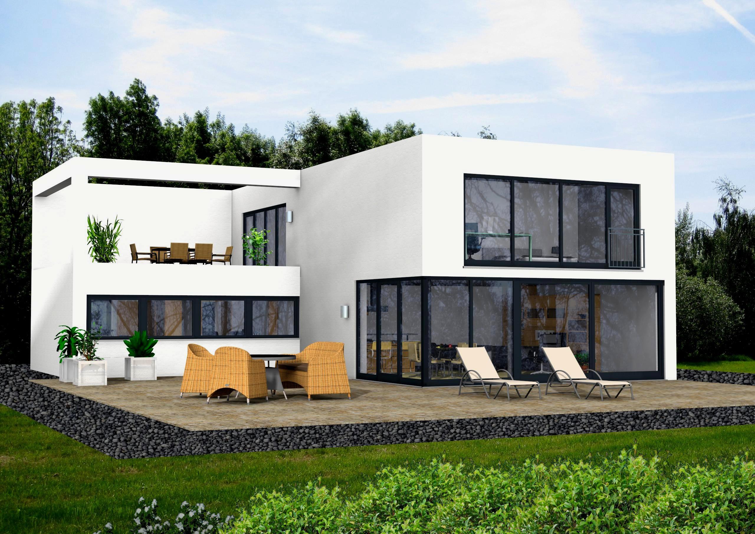 Haus Kaufen Bremerhaven  Haus Mit Flachdach – Wohn design