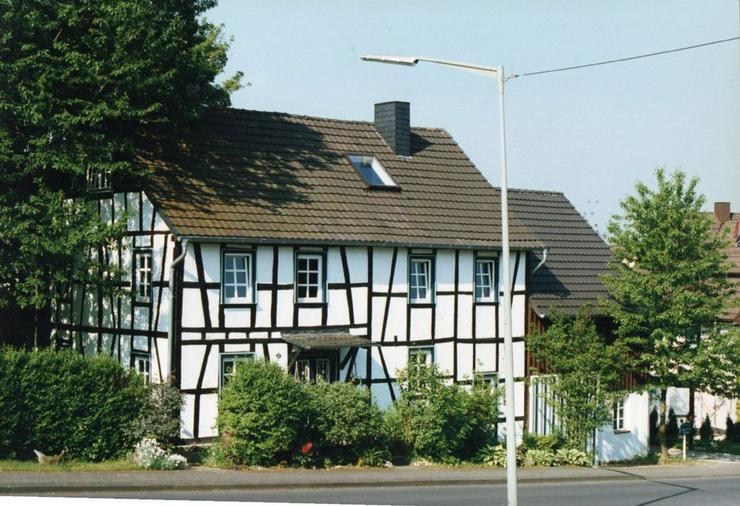 Haus Kaufen Hamm  schönes altes Fachwerkhaus in Hamm in Hamm auf
