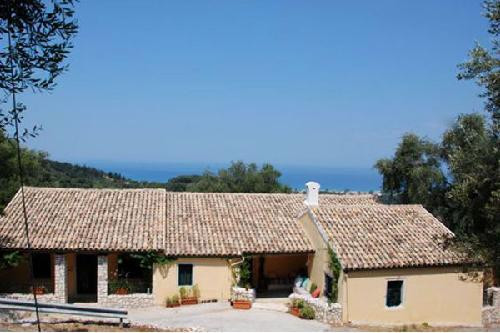 Haus Kaufen Korfu  Haus Kaufen in Korfu Ionische Inseln Griechenland