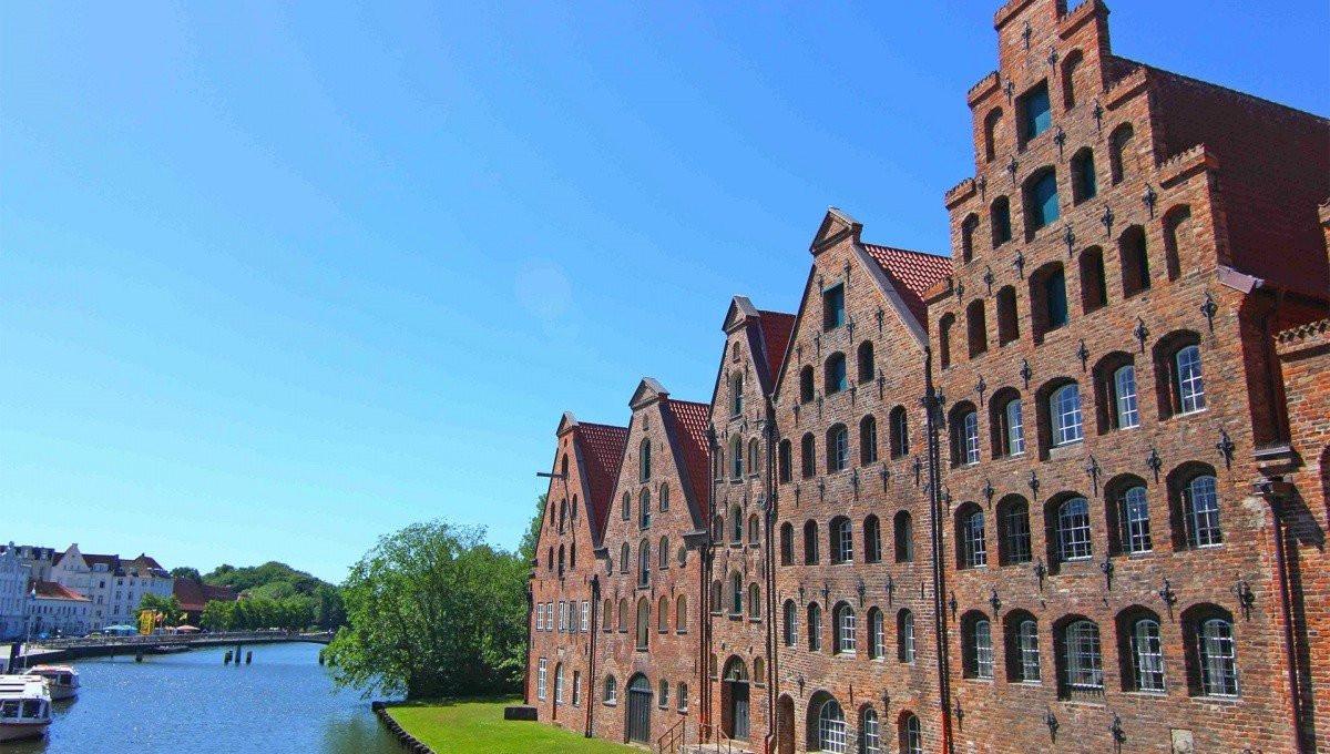 Haus Kaufen Lübeck  Immobilienmakler für Luxusimmobilien in Lübeck Kaufen