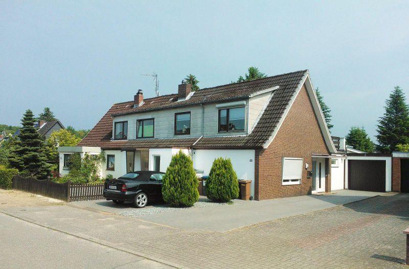 Haus Kaufen Lübeck  Haus kaufen in Lübeck Kücknitz