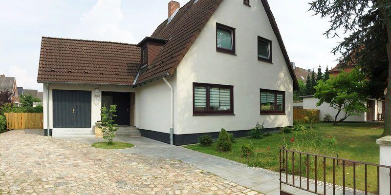 Haus Kaufen Lübeck  Haus kaufen in Lübeck Schlutup