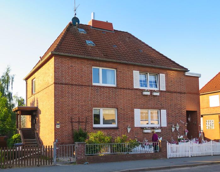 Haus Kaufen Lübeck  Immobilie kaufen Norddeutschland