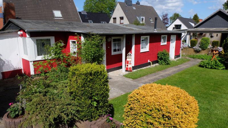 Haus Kaufen Lübeck  Haus kaufen in Lübeck Travemünde