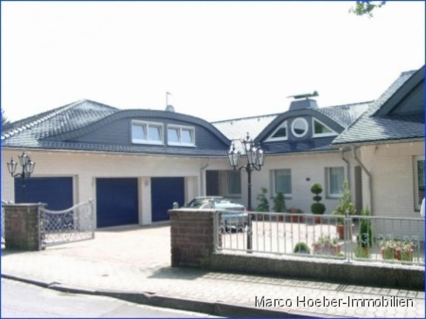 Haus Kaufen Möhnesee  Luxus Villa in Möhnesee im LK Soest im Sauerland
