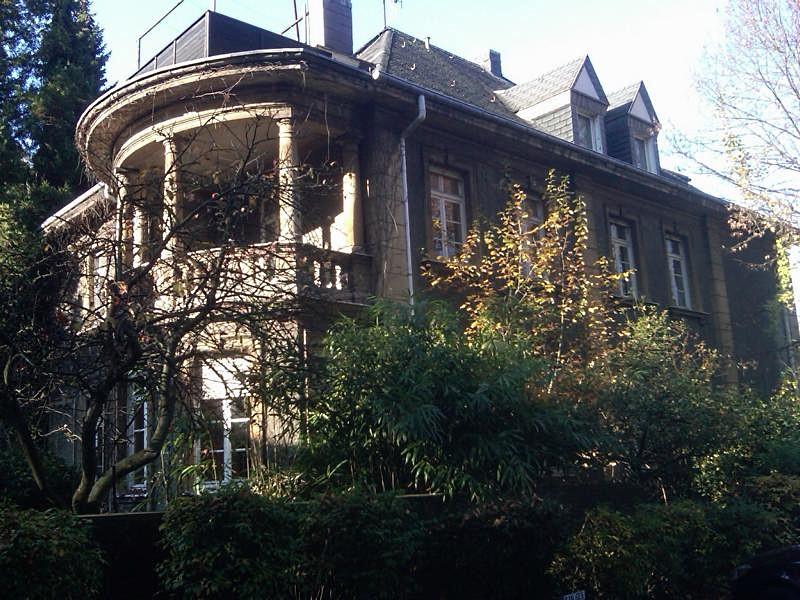 Haus Kaufen Münster  sanierungsbedürftiges Haus kaufen
