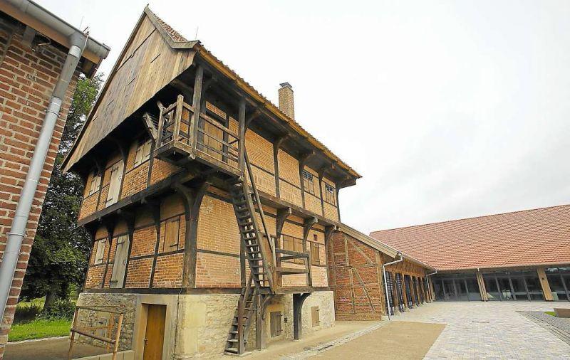 Haus Kaufen Münster  HWK Münster Haus Kump wird nicht als Party Location vermietet