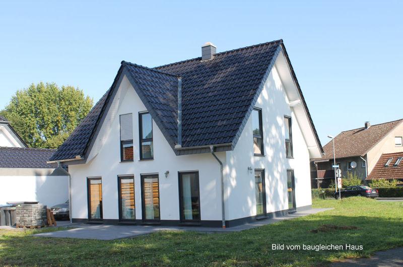 Haus Kaufen Oerlinghausen  Haus kaufen in Oerlinghausen