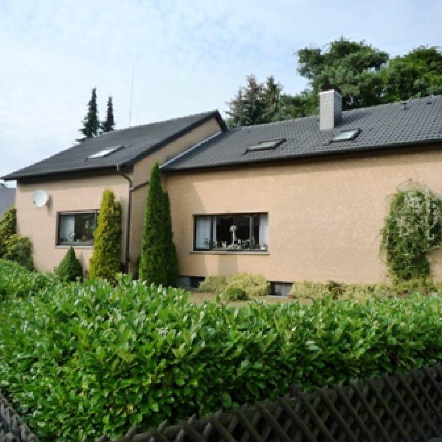 Haus Kaufen Oerlinghausen  Gemütliches 1 2 Familienhaus mit reizvoller Aufteilung und