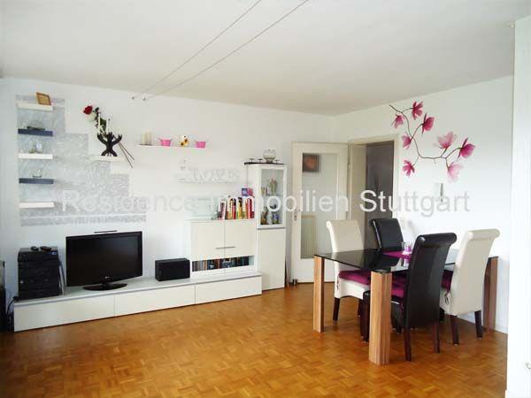 Haus Kaufen Stuttgart  Wohnung kaufen in HHL Stuttgart West Moderne helle 3