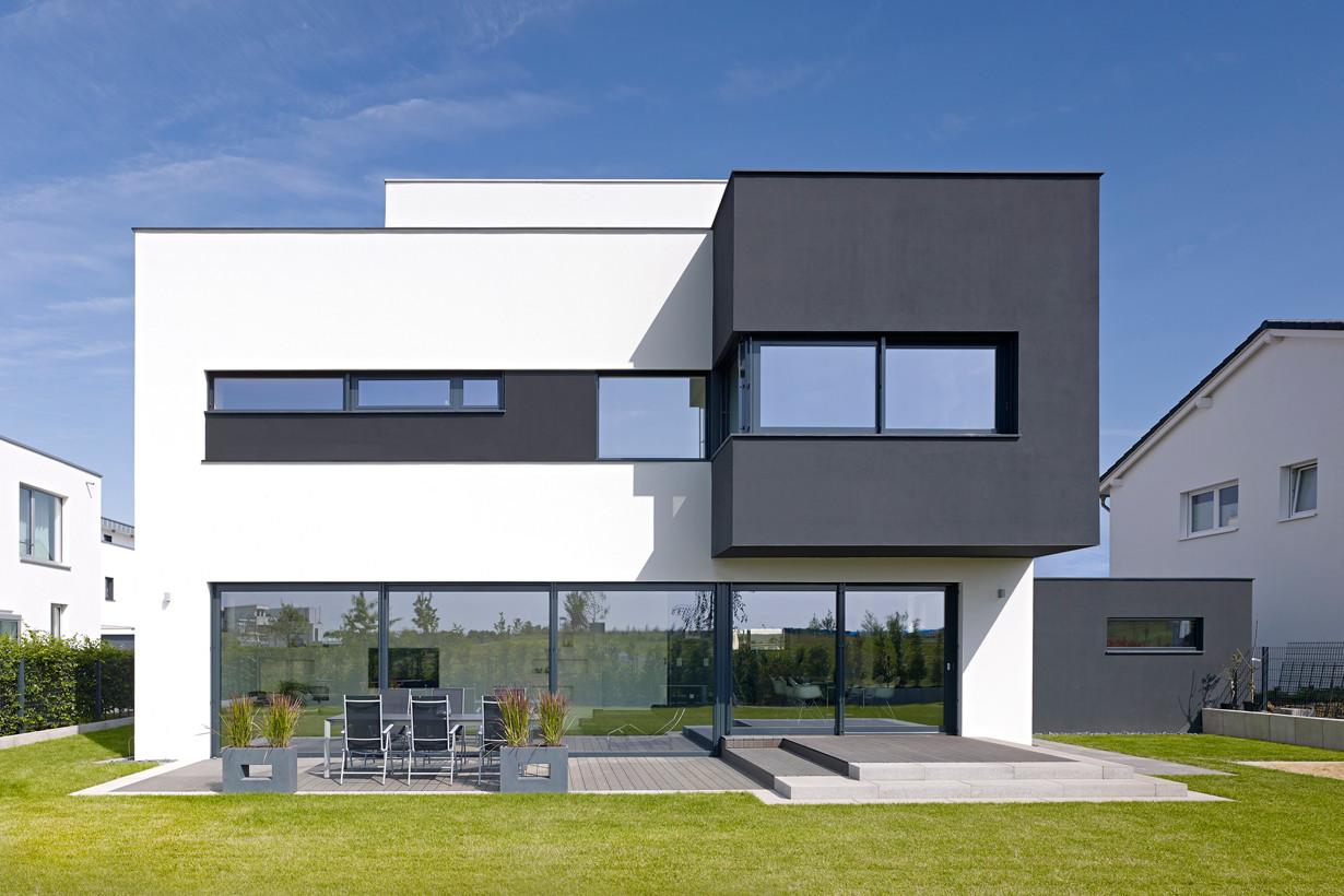 Haus Kaufen Widdersdorf  hi einfamilienhaus 226 schueco ⋆ hausideehausidee