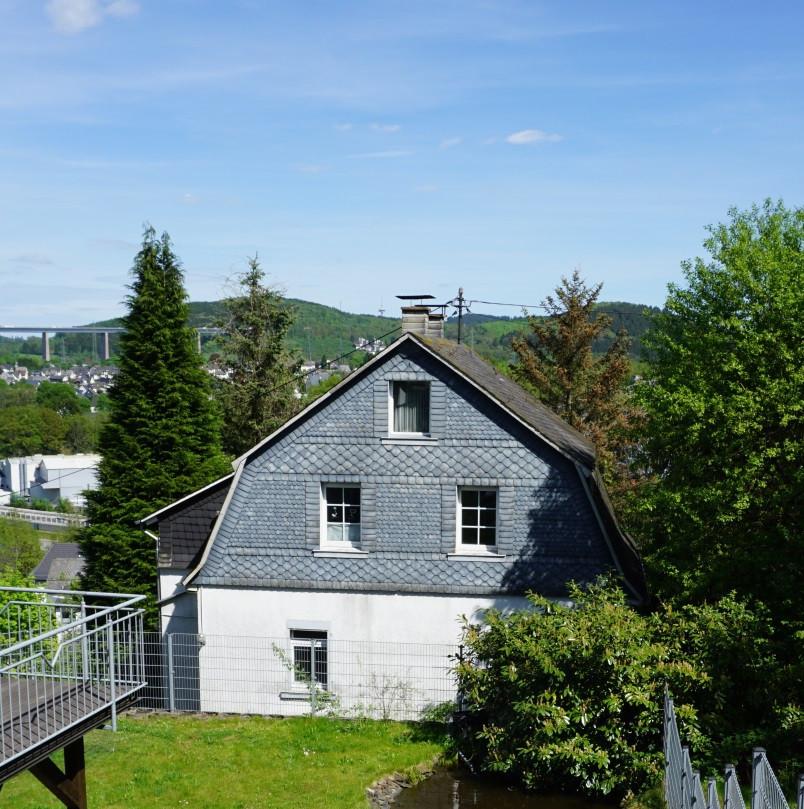 Haus Kaufen Wilnsdorf  Kaufangebote von Krügers Immobilienwelt in Mudersbach