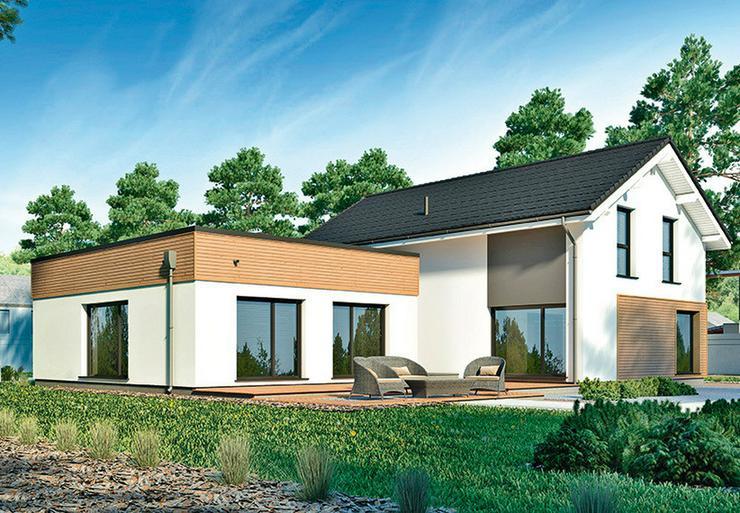 Haus Kaufen Wilnsdorf  Einfamilienhaus mit Einliegerwohnung in Wilnsdorf auf