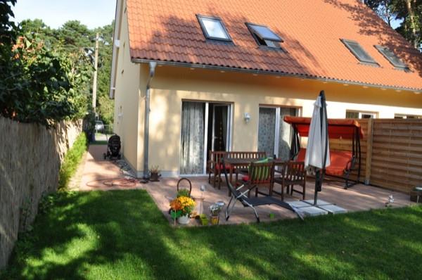 Haus Mieten Bassum  Haus mit Garten in Neuenhagen mieten – Haushälfte zur