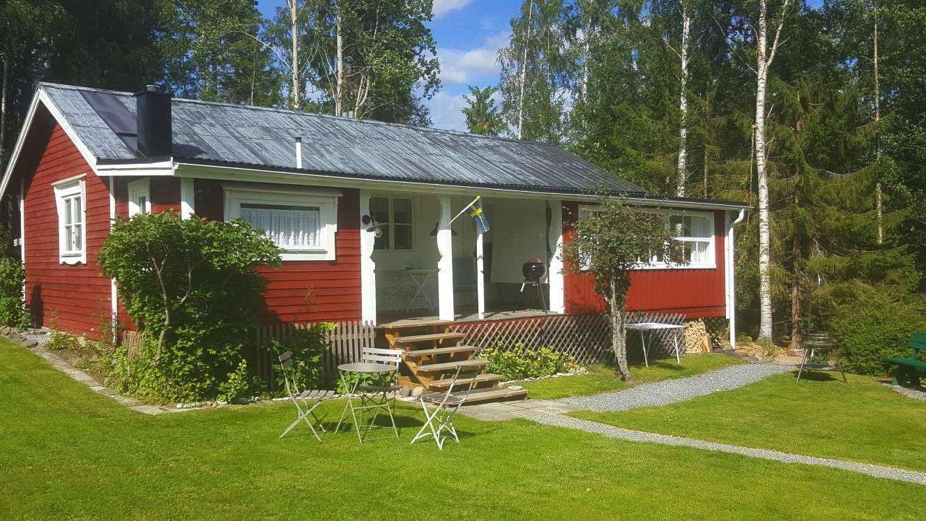 Haus Mieten Bassum  Willkommen im Haus Graninge – Ferienhaus mieten