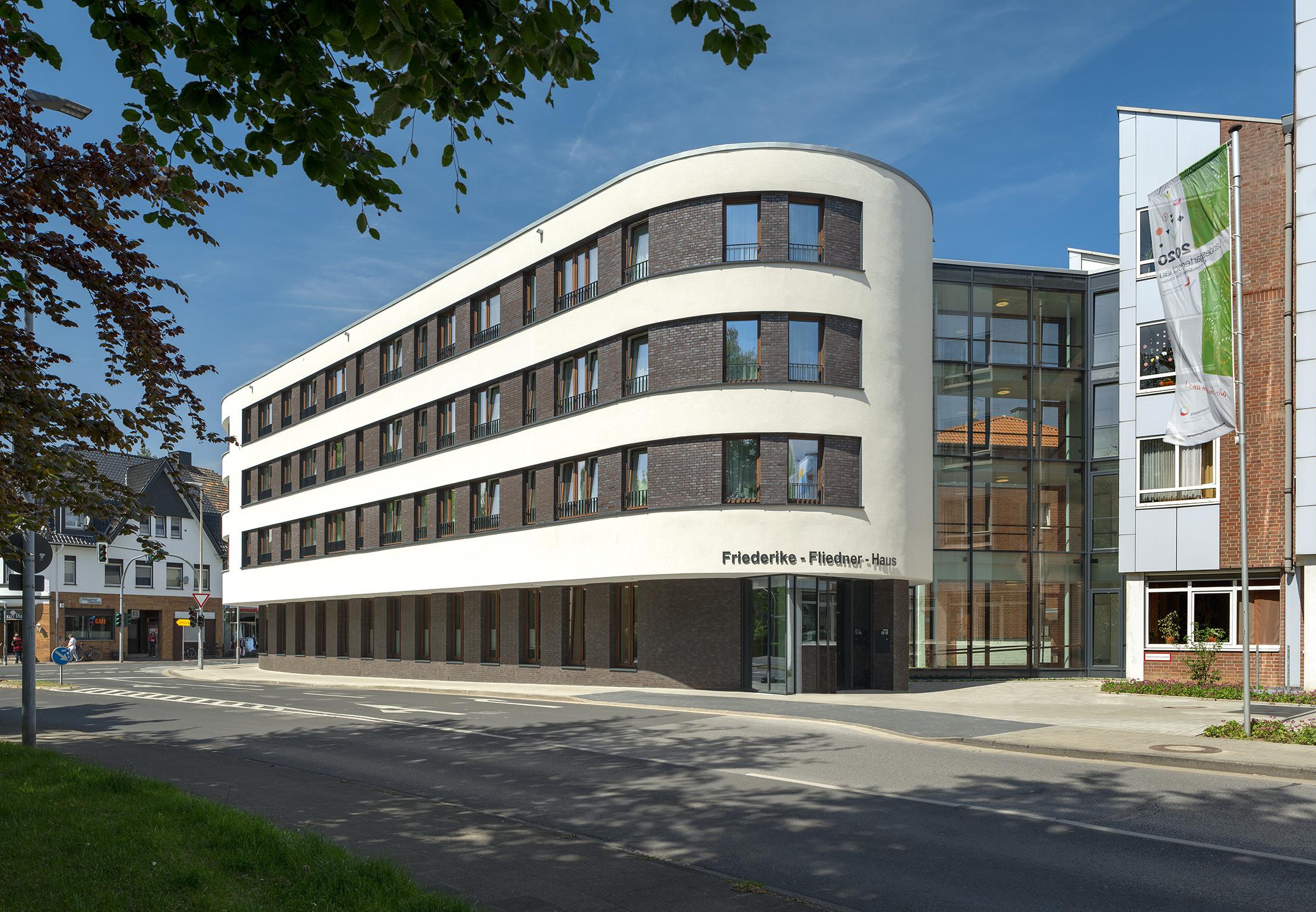 Haus Mieten Kamp Lintfort  Friederike Fliedner Haus Kamp Lintfort Schüco Germany