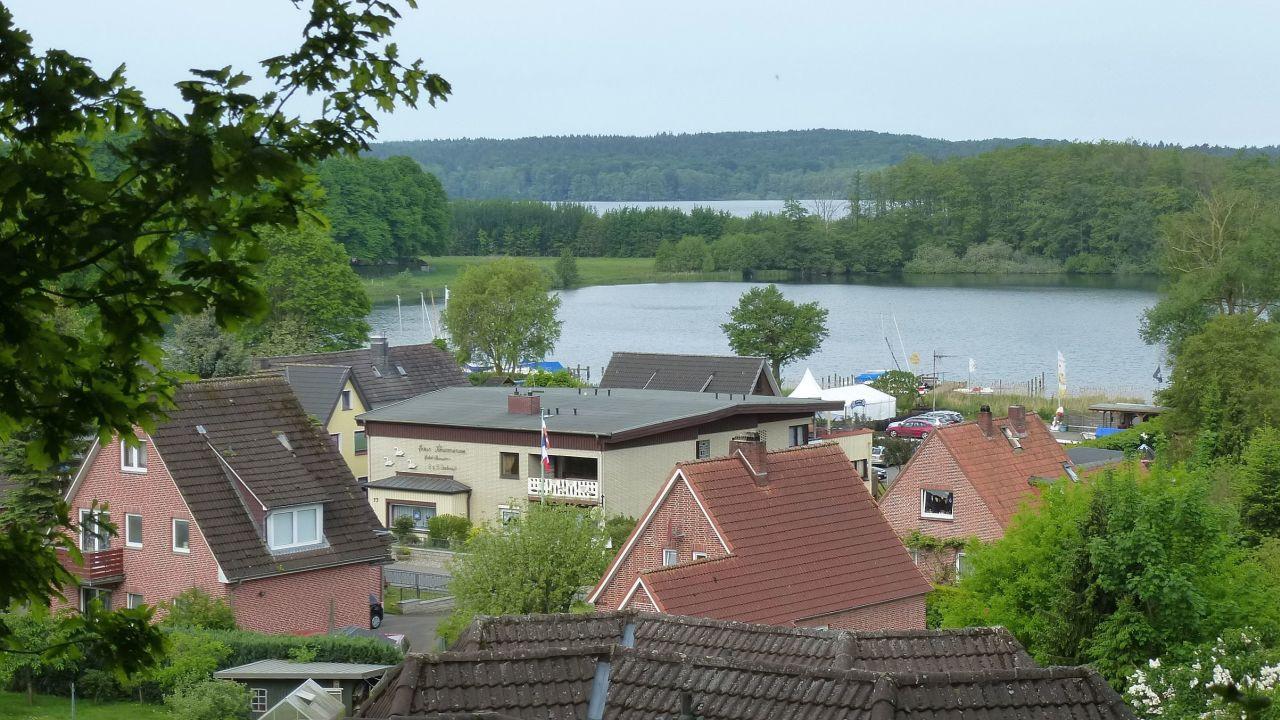 Haus Schwanensee  Haus Schwanensee Bosau • HolidayCheck Schleswig
