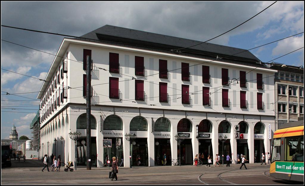 Idee Karlsruhe