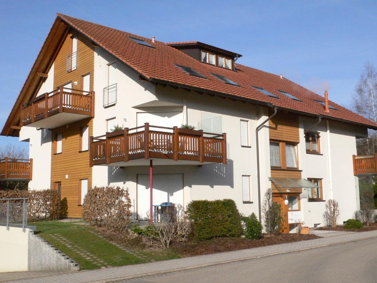 Haus Wiesengrund  Ferienwohnung Haus Wiesengrund WG 2 Titisee Neustadt
