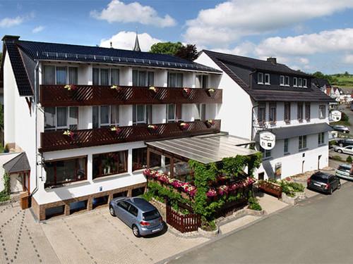 Haus Wiesengrund  Kurze Auszeit Haus Wiesengrund Hallenberg