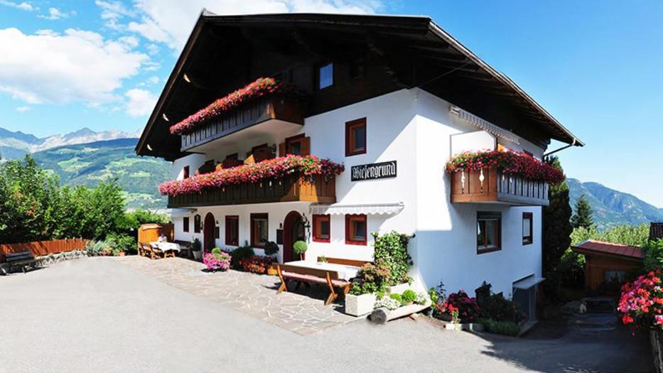 Haus Wiesengrund  Haus Wiesengrund 38