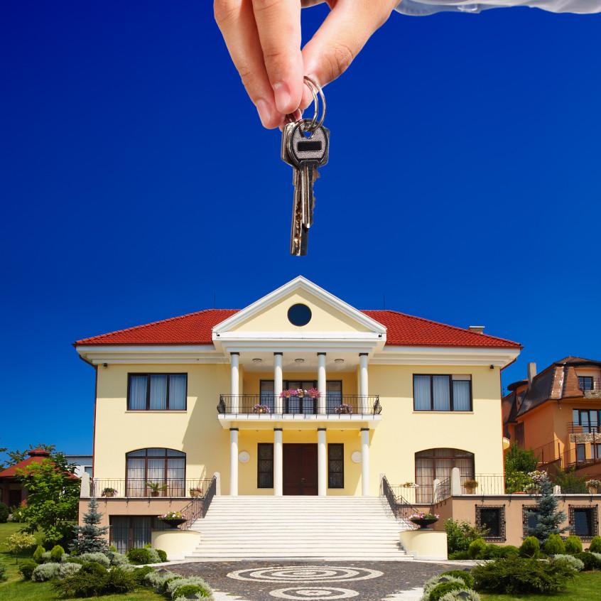 Haus Zu Verschenken  Ein Haus verschenken – an Fremde Das sollten Sie beachten
