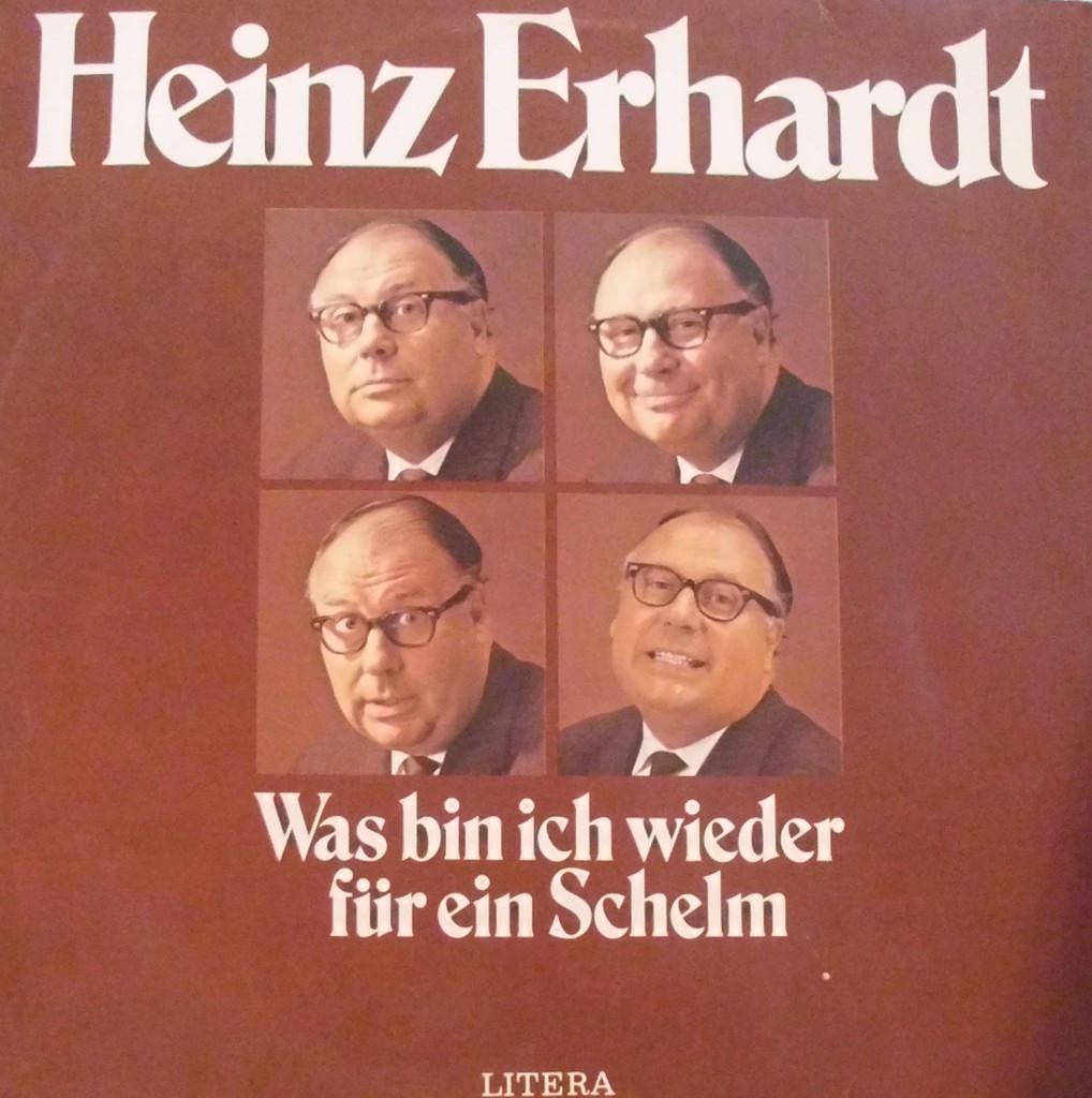 Heinz Erhardt Hochzeit  Gedicht Goldene Hochzeit Heinz Erhardt
