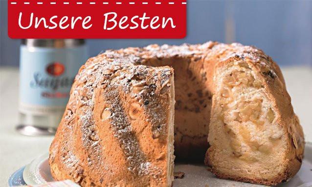 Hermann Kuchen  Hermann Kuchen Rezepte Tolle Ideen von Dr Oetker