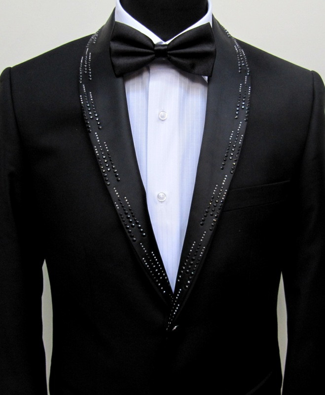Herrenanzug Hochzeit  Abendgarderobe Festliche Herrenanzug Muga Hochzeit Mode