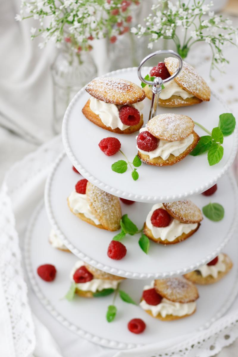 Hochzeit 24  Sweet Table Hochzeit MeinleckeresLeben 24