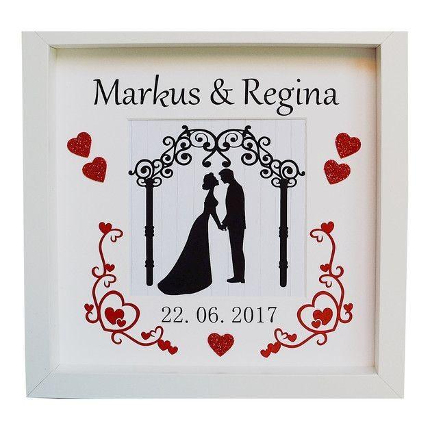 Hochzeit 24  Rahmen Einladung Hochzeit Bilderrahmen Hochzeit Von 24