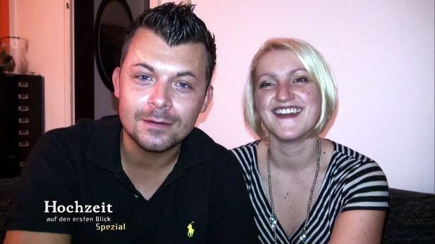 Hochzeit Auf Den Ersten Blick Kathrin Und Ingo  Sendung Verpasst